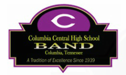 Columbia Central High School BAND